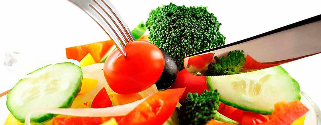Nutrição e Saúde Visual