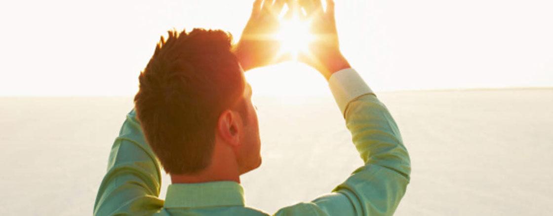 Proteja seus Olhos da Radiação Ultravioleta